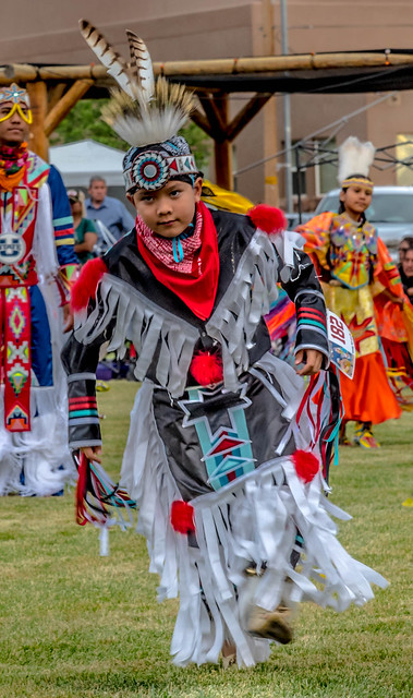 Paiute Restoration Pow Wow 2019