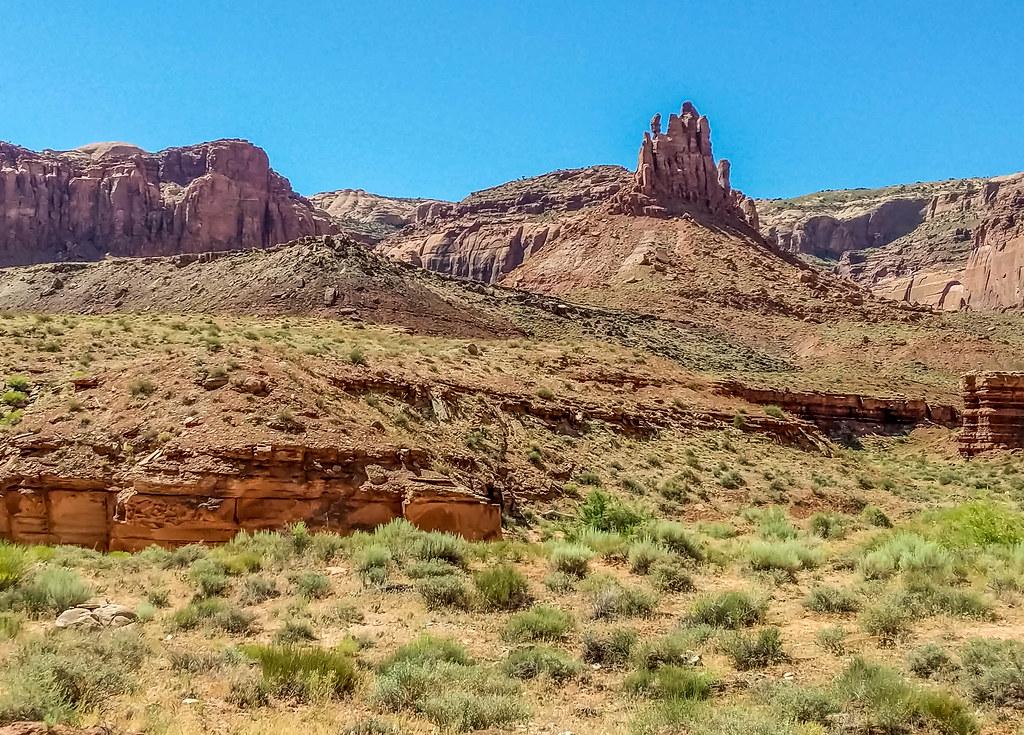 Poison Springs Canyon Ride