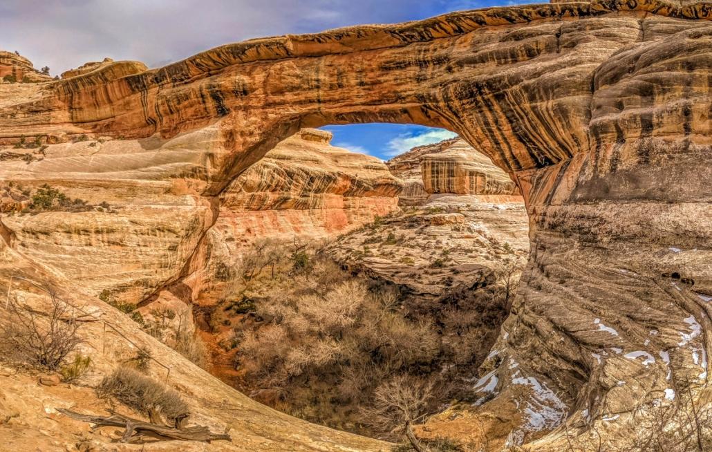 Utah Arches